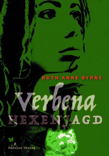 Verbena - Ruth Anne Byrne