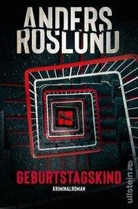 Geburtstagskind - Anders Roslund