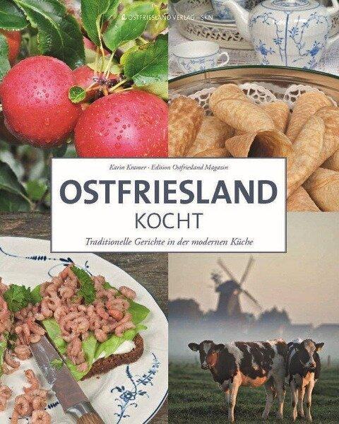 Ostfriesland kocht