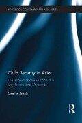 Child Security in Asia - Cecilia Jacob