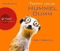 Hummeldumm (Hörbestseller) - Tommy Jaud