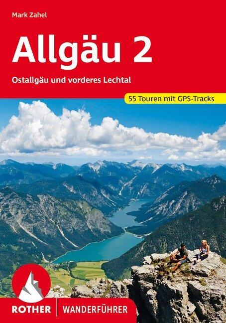 Allgäu 2 - Mark Zahel