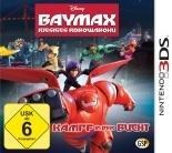 Disneys Baymax - Kampf in der Bucht (Nintendo 3DS) -