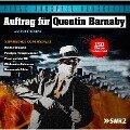 Auftrag für Quentin Barnaby - 5 spannende Kriminalfälle - Philip Levene
