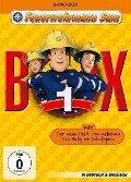 """Feuerwehrmann Sam - Box 1 (inklusive """"Der neue Held..."""" & """"Das Baby im Schafspelz"""") -"""