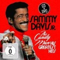 The Candy Man-His Greatest Hits.2CD+DVD - Sammy Jr. Davis