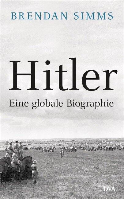 Hitler - Brendan Simms