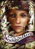 Woodwalkers 05. Feindliche Spuren - Katja Brandis