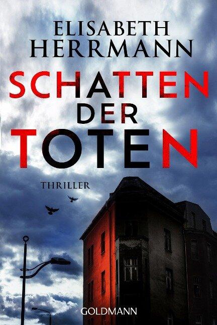 Schatten der Toten - Elisabeth Herrmann