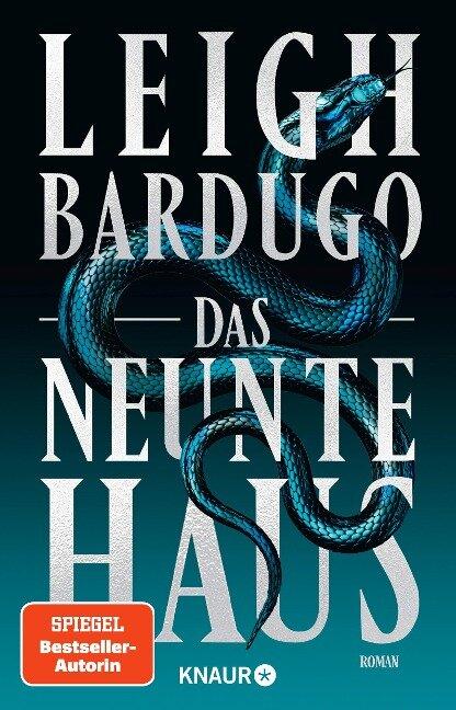 Das neunte Haus - Leigh Bardugo