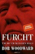 Furcht - Bob Woodward