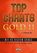 Top Charts Gold 11 (mit 2 CDs) -
