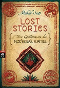 Die Geheimnisse des Nicholas Flamel - Lost Stories - Michael Scott