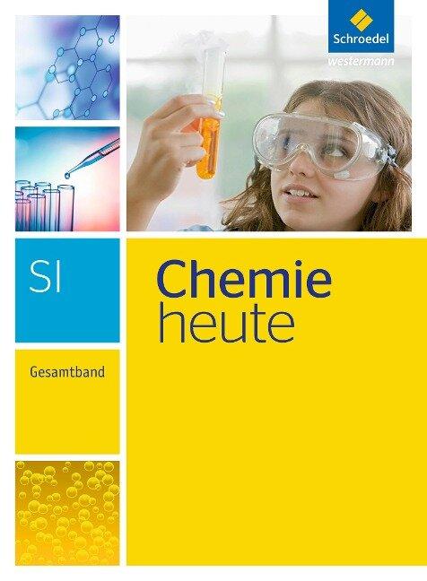 Chemie heute. Gesamtband -
