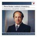 Pierre Boulez conducts Schönberg - Pierre Boulez