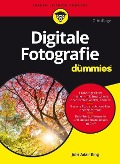 Digitale Fotografie für Dummies - Julie Adair King
