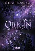 Obsidian 4: Origin. Schattenfunke - Jennifer L. Armentrout