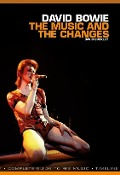 David Bowie - The Music And The Changes - David Buckley