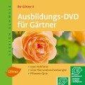 Der Gärtner 8: Die Ausbildungs-DVD. Version Schweiz - Peter Dietze, Herbert Beer, Burkhard Bohne