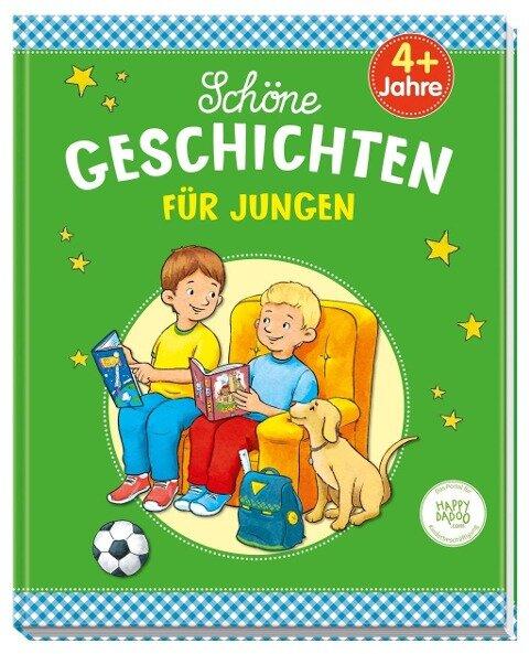 Schöne Geschichten für Jungen -