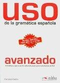 Uso de la gramática española - Francisca Castro