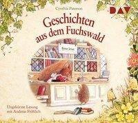 Geschichten aus dem Fuchswald - Cynthia Paterson