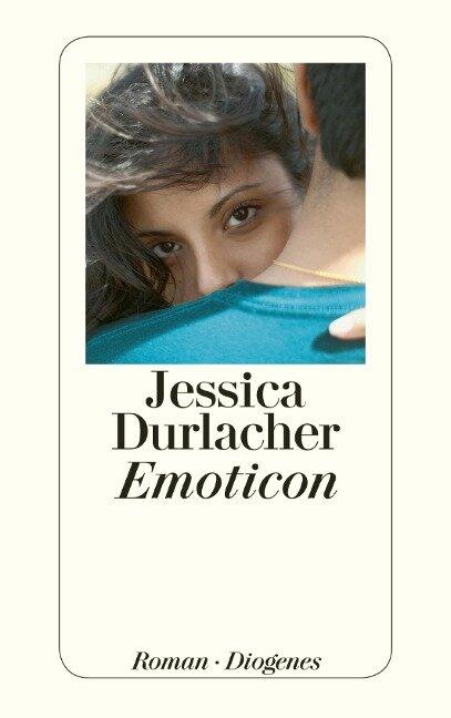 Emoticon - Jessica Durlacher