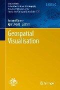 Geospatial Visualisation -