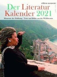 Der Literatur Kalender 2021 -