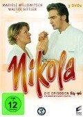 Nikola - Box 8 - Episoden 84-96 -