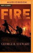 Fire - George R. Stewart