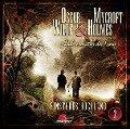 Oscar Wilde & Mycroft Holmes - Folge 02 -