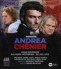 Andrea Chenier - Jonas/Pappano/Roho Kaufmann
