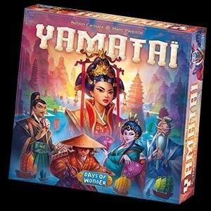 Yamatai -