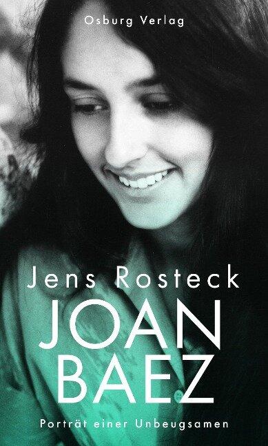 Joan Baez - Jens Rosteck