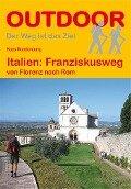 Italien: Franziskusweg - Kees Roodenburg