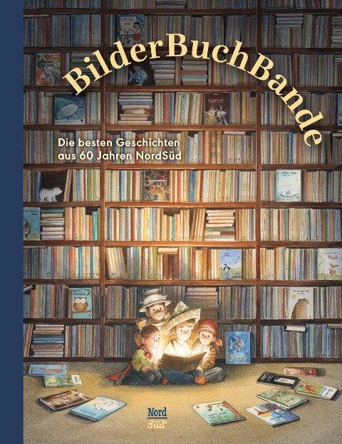 BilderBuchBande -