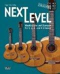 Next Level - Ingo Brzoska