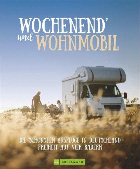 Wochenend¿ und Wohnmobil -