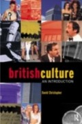 British Culture - David Christopher