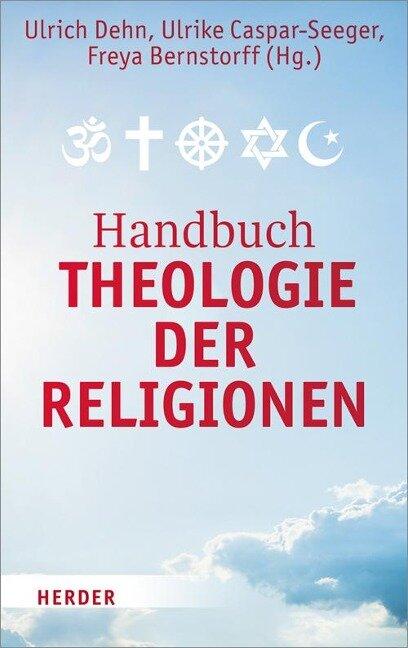 Handbuch Theologie der Religionen -