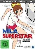 Mila Superstar - Tatsuo Tamura
