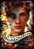 Woodwalkers (6). Tag der Rache - Katja Brandis