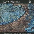 Piano Quartets - Cappa Ensemble