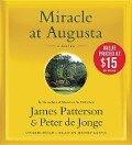 Miracle at Augusta - James Patterson, Peter De Jonge