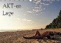 AKT-en-Lage (Wandkalender 2018 DIN A3 quer) - k. A. nudio