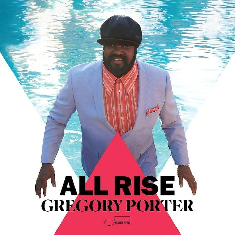 All Rise (Jewelcase) - Gregory Porter