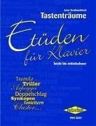 Etüden für Klavier - Anne Terzibaschitsch