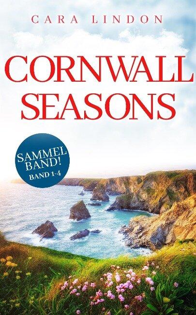 Cornwall Seasons - Cara Lindon, Christiane Lind