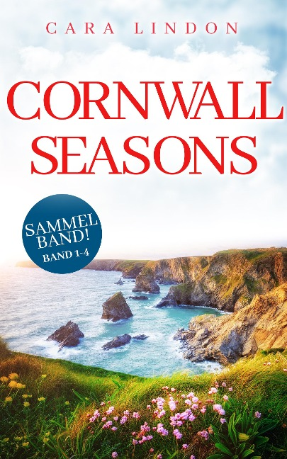 Cornwall Seasons - Cara Lindon, Christiane Lind